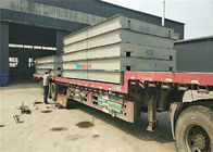 Good Quality Electronic Lorry Weighbridge & Modularized Digital Weighbridge With U Shape Beams And Channel Steel on sale